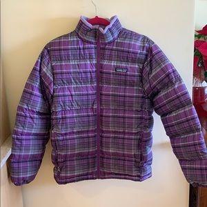 Patagonia Girl down jacket